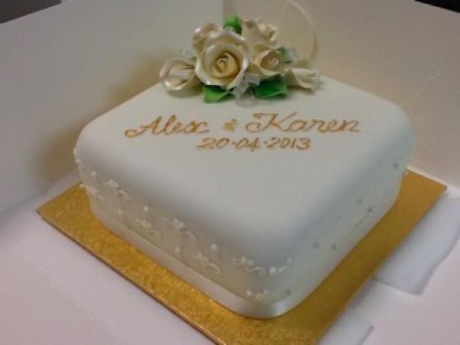 Janine S Cake Art